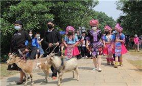 Trải nghiệm chợ phiên vùng cao tại Thủ đô Hà Nội