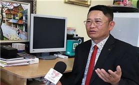 Người Việt tại Đức đặt niềm tin vào Quốc hội khóa XV