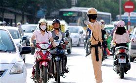 4 ngày nghỉ lễ, 58 người tử vong vì tai nạn giao thông