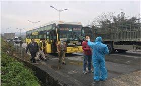 Lào Cai: Truy vết người đến các điểm du lịch tại thị xã Sa Pa liên quan đến bệnh nhân mắc SARS-COV-2