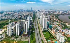 Căn hộ cao cấp dẫn dắt thị trường TP. HCM và các tỉnh lân cận