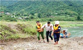 Lai Châu: Đẩy mạnh phương châm 4 tại chỗ trong phòng tránh thiên tai