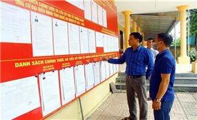 Nghệ An: Nhiều đơn vị bầu cử ở vùng cao tổ chức bầu cử sớm hơn 2 ngày