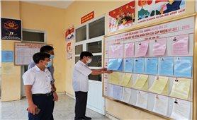 Vùng cao biên giới Quảng Ninh trước ngày bầu cử