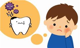 Nguyên nhân gây sâu răng ở trẻ và cách phòng tránh