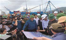 Kỷ niệm 75 năm Ngày truyền thống PCTT Việt Nam: Bảo vệ thành quả, góp phần phát triển bền vững đất nước