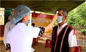 Ngày hội toàn dân ở Gia Lai, Kon Tum