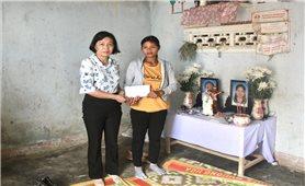 Ủy ban Dân tộc: Hỗ trợ gia đình nạn nhân vụ sập tường gạch ở Đắk Lắk