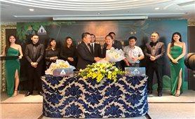 Bình Phước: Công bố dự án đô thị sinh thái Felicia City quy mô 120ha