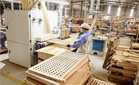 Sản phẩm đồ gỗ, nội thất Việt chinh phục thị trường Hoa Kỳ
