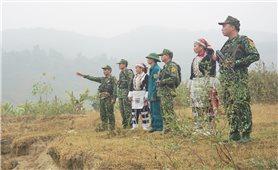 Lào Cai: Tình trạng xuất nhập cảnh trái phép còn phức tạp