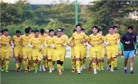 Chủ tịch nước gửi thư động viên đội tuyển bóng đá Việt Nam