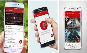Tăng cường dịch vụ phát thanh, truyền hình qua mạng Internet cho người Việt Nam ở nước ngoài