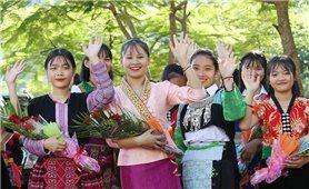 Sơn La: Tuyển sinh vào các trường phổ thông dân tộc nội trú