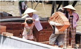 Phòng ngừa, giảm thiểu trẻ em lao động trái quy định của pháp luật