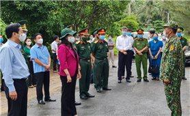 Kiên Giang chủ động phòng chống dịch, đảm bảo 70% người dân được tiêm vaccine