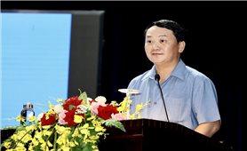 Bộ trưởng, Chủ nhiệm Hầu A Lềnh dự Lễ ra mắt Hội đồng Biên tập Tạp chí Dân tộc