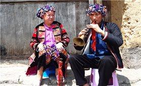 Đặc sắc văn hóa Lô Lô ở Đồng Văn
