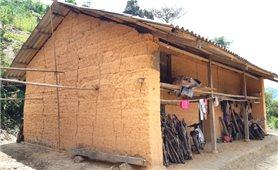 Nhà trình tường - nét văn hóa đặc sắc của người Mông ở Đồng Văn