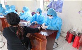 Chiều 16/6, Việt Nam ghi nhận thêm 155 ca mắc mới COVID-19