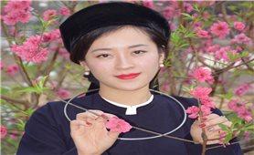Nữ nhạc sỹ trẻ Trang Anh - Người đưa dân ca Tày vào âm nhạc hiện đại