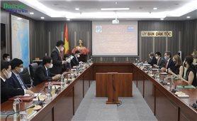 ADB sẽ tiếp tục đồng hành với Việt Nam trong phát triển kinh tế-xã hội vùng đồng bào DTTS và miền núi