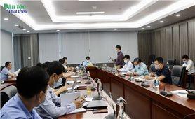 Ủy ban Dân tộc: Quyết liệt triển khai các giải pháp phòng chống dịch Covid-19