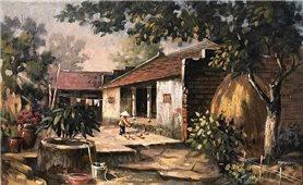 Phố làng