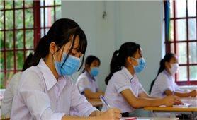 Đắk Nông: Sẵn sàng cho kỳ thi tốt nghiệp THPT
