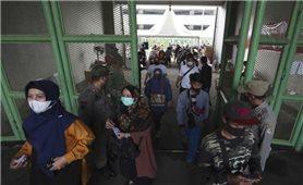 Indonesia có số ca mắc mới cao kỷ lục, Campuchia tin tưởng mục tiêu đạt miễn dịch cộng đồng
