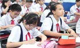 Bộ GD&ĐT hướng dẫn dạy và kiểm tra các môn
