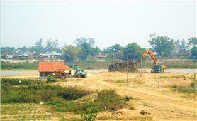 Huyện Tây Sơn (Bình Định): Cần siết chặt quản lý tài nguyên khoáng sản
