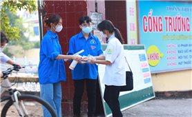 Bắc Giang: Hơn 18 nghìn thí sinh bắt đầu dự thi vào lớp 10