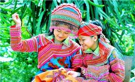Độc đáo tục ngữ của người Mông