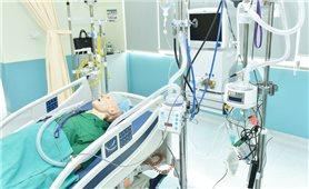 Việt Nam sản xuất máy oxy dòng cao