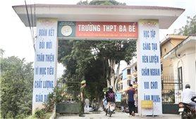 Thí sinh cả nước bước vào Kỳ thi tốt nghiệp THPT quốc gia