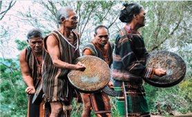 Nau M'pring - Di sản văn hóa phi vật thể vô giá của người M'nông