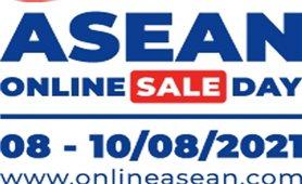 Ngày mua sắm trực tuyến ASEAN với nhiều chương trình hấp dẫn