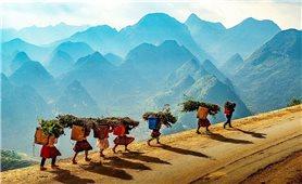 Vẻ đẹp hùng vĩ cao nguyên đá Hà Giang