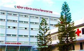 Kon Tum: Nhiều chương trình hỗ trợ bệnh nhân có hoàn cảnh khó khăn