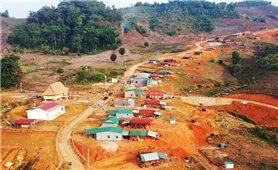 Tu Mơ Rông (Kon Tum): Nan giải bài toán di dời người dân khỏi vùng sạt lở