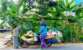 Chạy chợ ở vùng biên