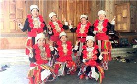 Nòng cốt giữ gìn bản sắc văn hóa dân tộc Dao