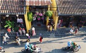 Khảo sát: Hơn 60% người Nhật Bản muốn đi du lịch Việt Nam