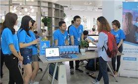 Hỗ trợ học sinh, sinh viên nghề khởi nghiệp