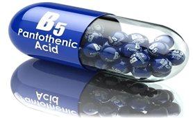 Vitamin B5 có tác dụng gì với sức khỏe chúng ta?