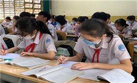 Bắc Giang: Sẵn sàng cho Kỳ thi tuyển sinh vào lớp 10