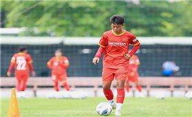 Cô gái người Dao vinh dự được triệu tập vào Đội tuyển bóng đá nữ quốc gia Việt Nam