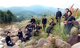 Hà Giang: Bảo tồn văn hóa truyền thống dân tộc Tày gắn với du lịch cộng đồng
