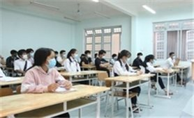 Lào Cai: 154 thí sinh DTTS đạt điểm 10 trong Kỳ thi tốt nghiệp